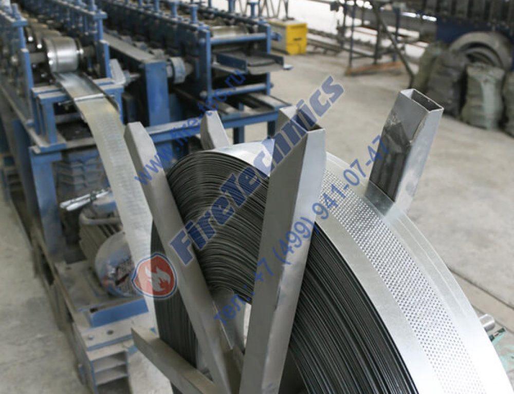 Модернизация производства с целью увеличения объема выпускаемой продукции